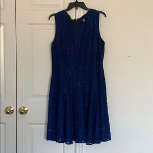 Tommy Hilfiger lace dress